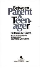 Between Parent Teenager