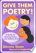 Give Them Poetry!