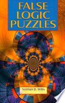 False Logic Puzzles Pdf/ePub eBook
