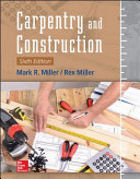 Carpentry and Construction  Sixth Edition