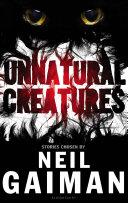 Unnatural Creatures Book PDF
