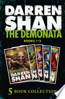 download ebook the demonata 1-5 (lord loss; demon thief; slawter; bec; blood beast) (the demonata) pdf epub