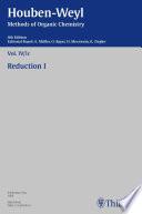 Houben-Weyl Methods of Organic Chemistry Vol. IV/1c, 4th Edition