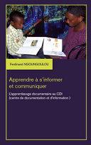 Apprendre à s'informer et communiquer