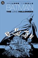 Batman, Un long Halloween