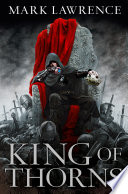 King of Thorns  The Broken Empire  Book 2