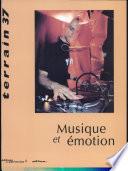 Musique et   motion