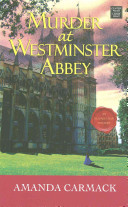 Murder At Westminster Abbey : friend and personal musician kate haywood must...