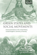 Green States and Social Movements