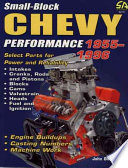 Small Block Chevy Performance 1955 1996