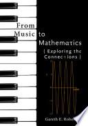 From Music to Mathematics