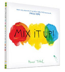 Mix It Up! Invitation To Mix It Up In