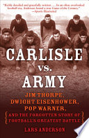 Carlisle vs  Army