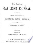The American Gas Light Journal