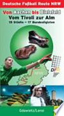 Deutsche Fu  ball Route NRW