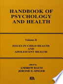 Issues in Child Health and Adolescent Health