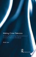 Contemporary British Television Crime Drama [Pdf/ePub] eBook