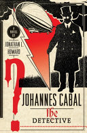 download ebook johannes cabal the detective pdf epub