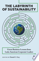 The Labyrinth of Sustainability Book PDF