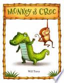 Monkey Croc