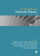 The SAGE Handbook of Feminist Theory