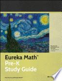 Eureka Math Pre K Study Guide