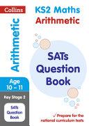 KS2 Mathematics   Arithmetic SATs Question Book