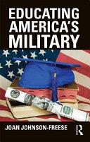 Educating America's Military
