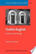 Dublin English