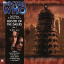 Blood of the Daleks Book PDF