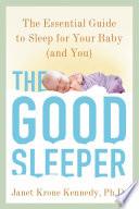 The Good Sleeper Book PDF