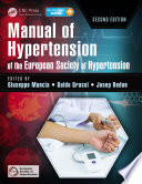 Manual of Hypertension of the European Society of Hypertension  Second Edition