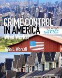 Crime Control in America