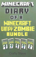 Minecraft  Diary of a Minecraft Wimpy Zombie Bundle