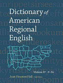 Dictionary of American Regional English  P Sk