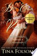 Der Clan der Vampire   Venedig 4  Zweisprachige Ausgabe Deutsch Englisch