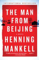 The Man from Beijing A Sleepy Little Hamlet In The