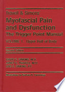 Travell   Simons  Myofascial Pain and Dysfunction  Upper half of body