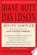 Diane Mott Davidson Recipe Sampler with an Excerpt from The Whole Enchilada