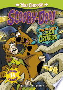 You Choose Stories  Scooby Doo  The Secret of the Sea Creature