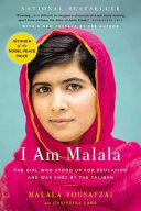 I Am Malala : took control of her region. they said music...