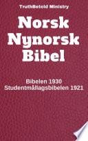 Norsk Nynorsk Bibel