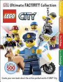 Ultimate Factivity Collection  Lego City