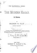 The Modern Hagar
