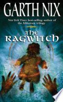 Book The Ragwitch