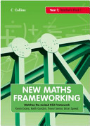 New Maths Frameworking - Year 7