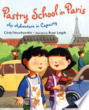 Pastry School in Paris