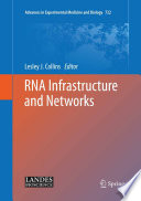 Rna Infrastructure And Networks book