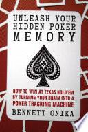 Unleash Your Hidden Poker Memory Book PDF