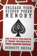 Unleash Your Hidden Poker Memory Book